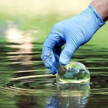 Всесвітній день моніторингу якості води.
