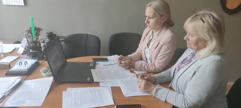 ХХІІ Нарада Українсько-Польської Робочої групи з питань планування прикордонних вод (Групи ПЛ)